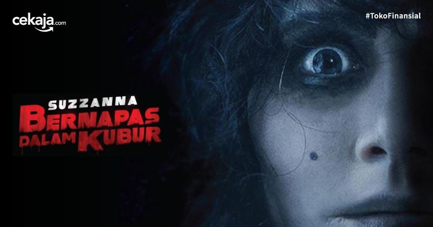 Ini 7 Fakta Film Suzzanna: Bernapas Dalam Kubur