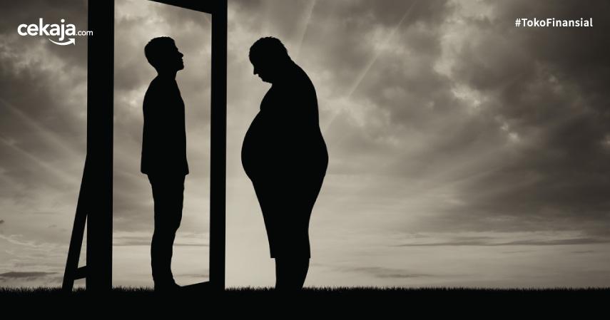 Mengenal Obesitas Sampai Operasi Potong Lambung yang Dialami Titi Wati