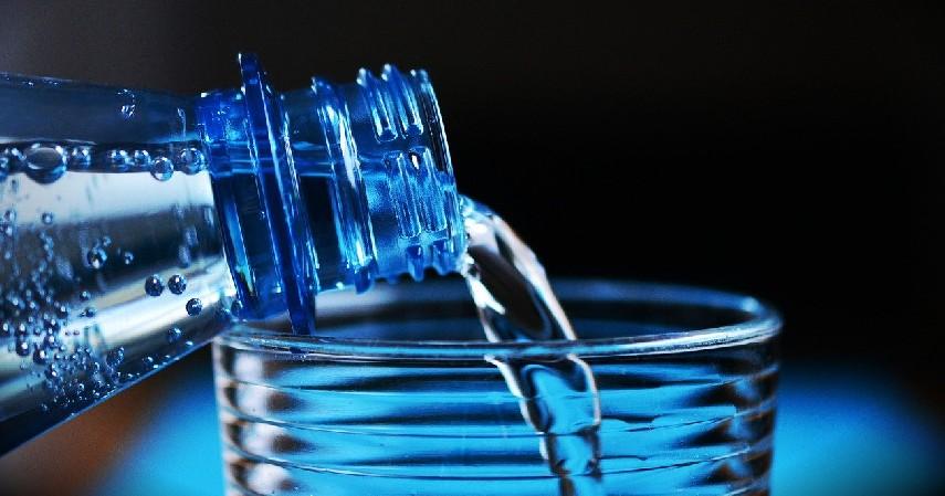 Bisnis air minum - Menilik Lebih Dekat Karir dan Bisnis Ustad Arifin Ilham