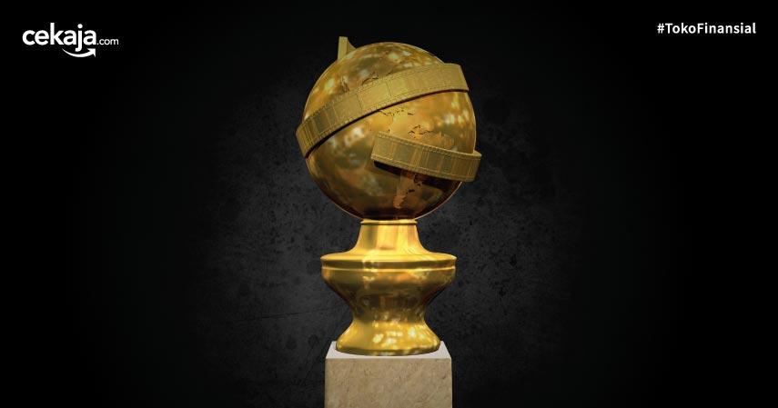 Golden Globe - CekAja