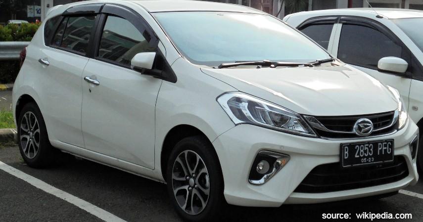 Mobil 80 juta - Sirion