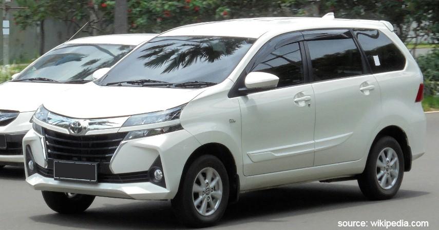 Mobil Baru 2019 - Avanza (1)