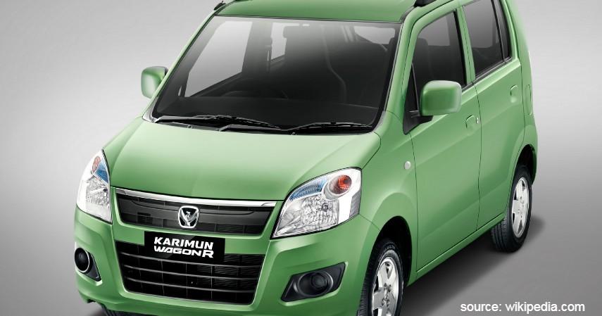 Mobil Baru 2019 - Karimun