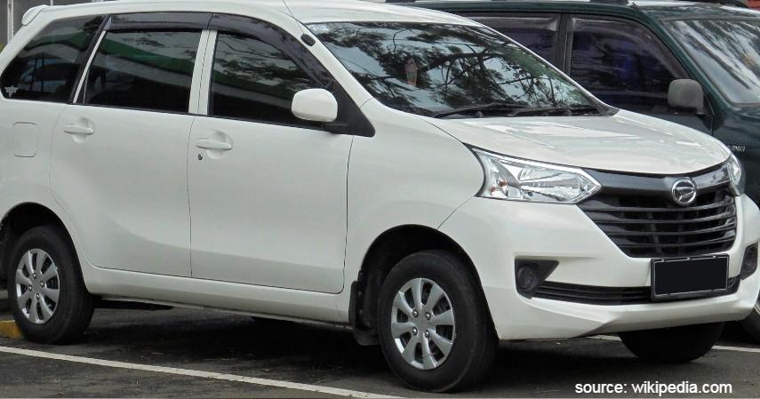 Mobil Baru 2019 - xenia