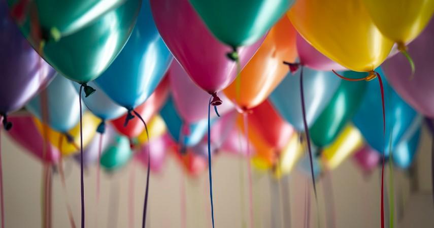 Usaha Potensial di Tahun 2019 - Party planner