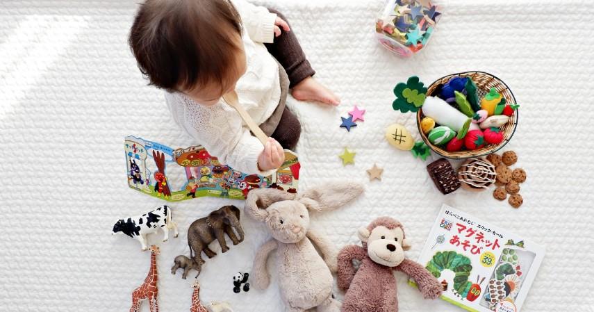 Usaha Potensial di Tahun 2019 - Perlengkapan bayi