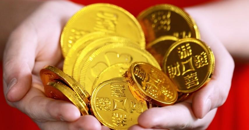 Usaha Potensial di Tahun 2019 - Trading emas