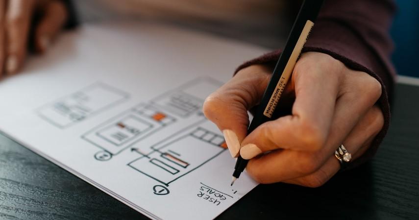Usaha Potensial di Tahun 2019 - Usaha desain grafis