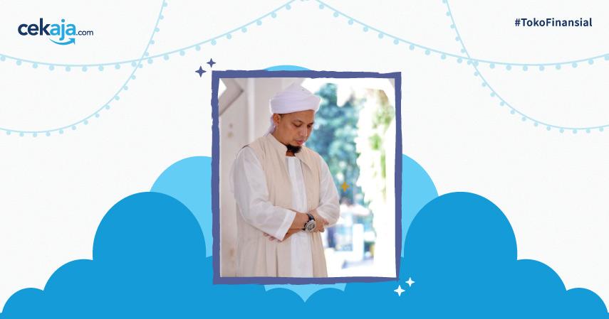 Menilik Lebih Dekat Karir dan Bisnis Ustad Arifin Ilham