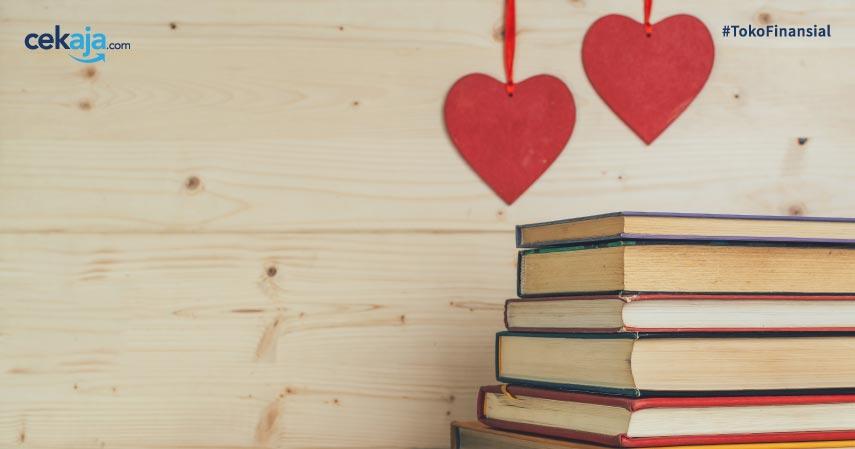 Fakta-fakta Hari Buku Sedunia, Cek Yuk!