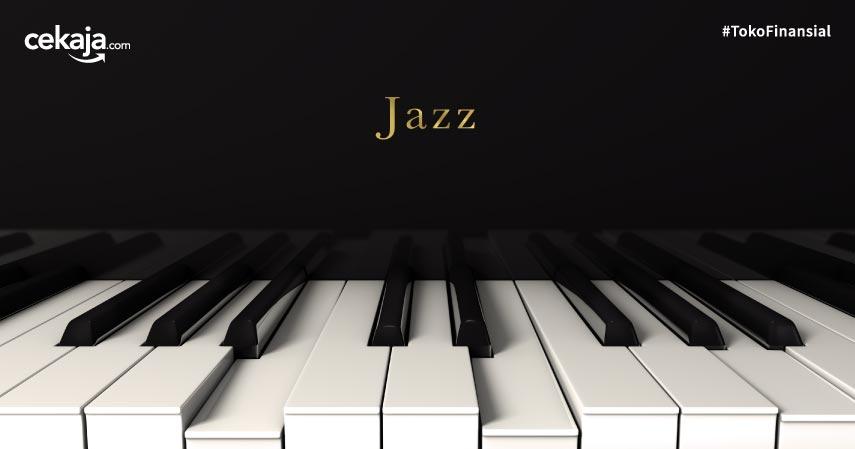 Mengenal Jazz, Musik yang Bikin Joey Alexander Mendunia