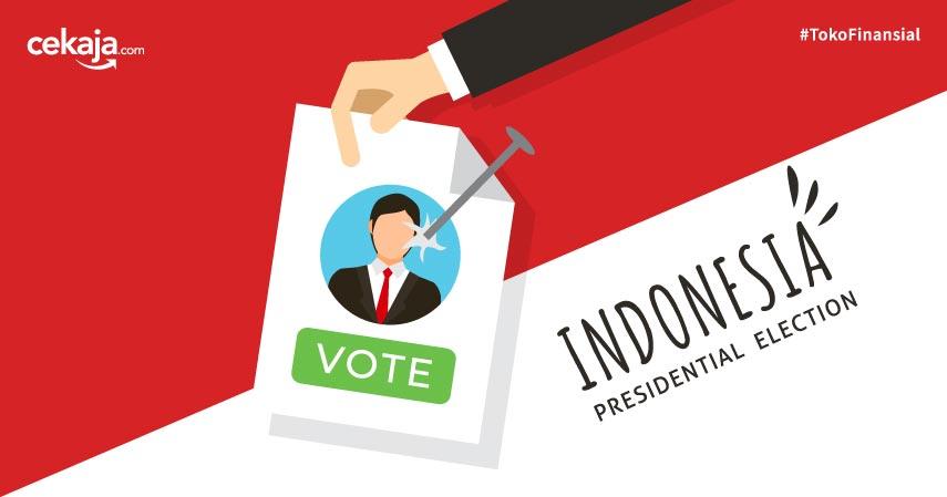 Ini Beda Pemilu 2014 Dengan 2019!