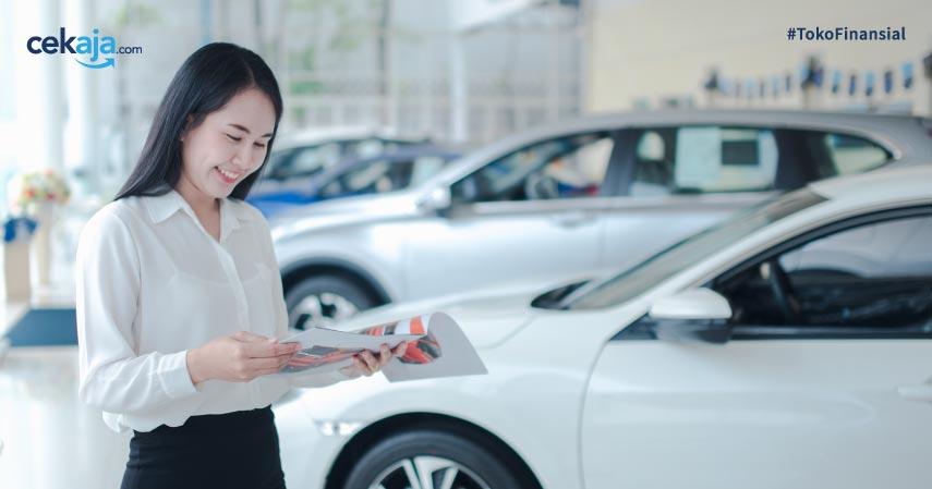 Intip Tren Mobil 2020, MPV Bakal Kalah Telak dari SUV!