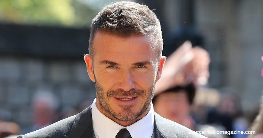 David Beckham - Tak Hanya Pemain Spiderman dan Thor, Para Artis Ini Juga Pernah ke Bali.jpg