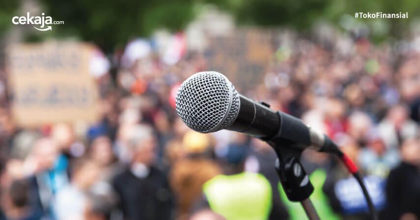 Aksi 22 Mei Bikin Heboh, Ini Agenda Lain yang Lebih Asyik Dikunjungi!