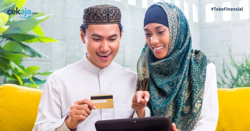 Asyik, Dua Bank Ini Kasih Kelonggaran Bayar Kartu Kredit Usai Lebaran