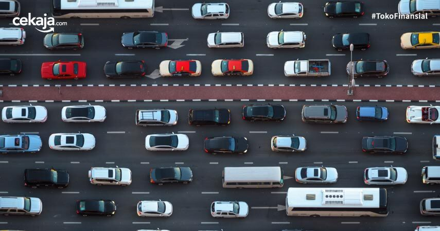 Tekan Polusi Udara, Bristol dan Jakarta Soroti Kendaraan Tua