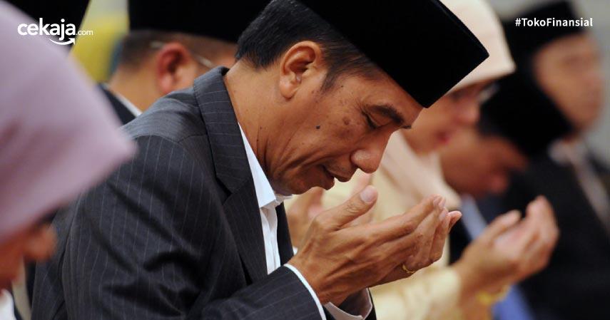 Jokowi, Ayu Ting Ting, dan Sederet Hal Menarik di Instagram Tahun Ini