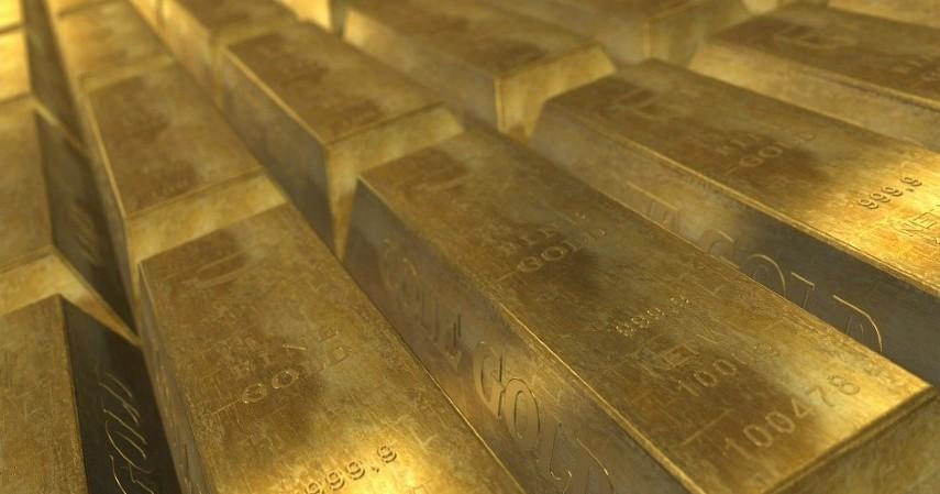 Emas - Jenis Investasi Syariah yang Telah Disetujui MUI