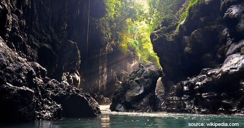 Green Canyon Pangandaran - Mudik Lewat Jalur Selatan Jawa
