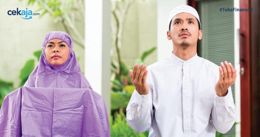 5 Cara Meningkatkan Pahala Ramadan di Tengah Pandemi
