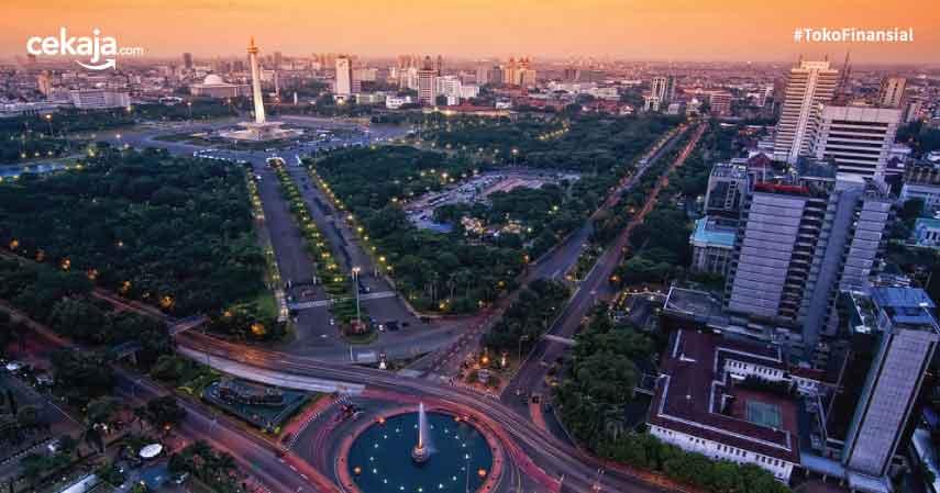 Warga Jakarta Wajib Tahu, Ini 5 Aturan Ganjil Genap Terbaru
