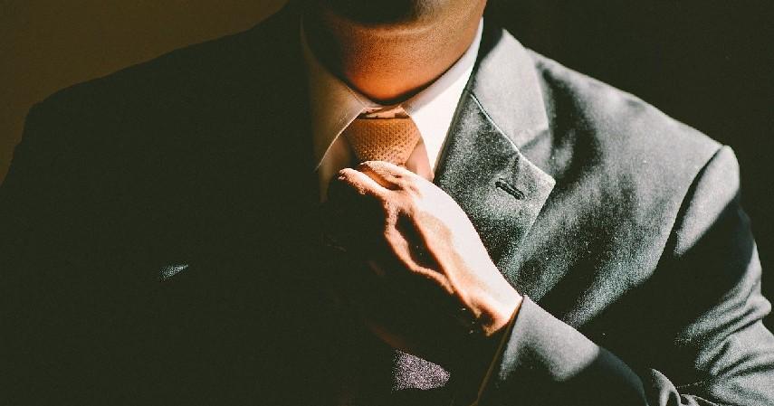 Komitmen - Sudah Nonton John Wick 3_ Ini yang Bisa Diambil Untuk Bisnis!