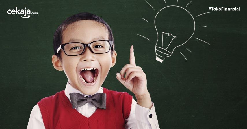 Pilihan Pinjaman Berbunga Rendah untuk Keperluan Sekolah