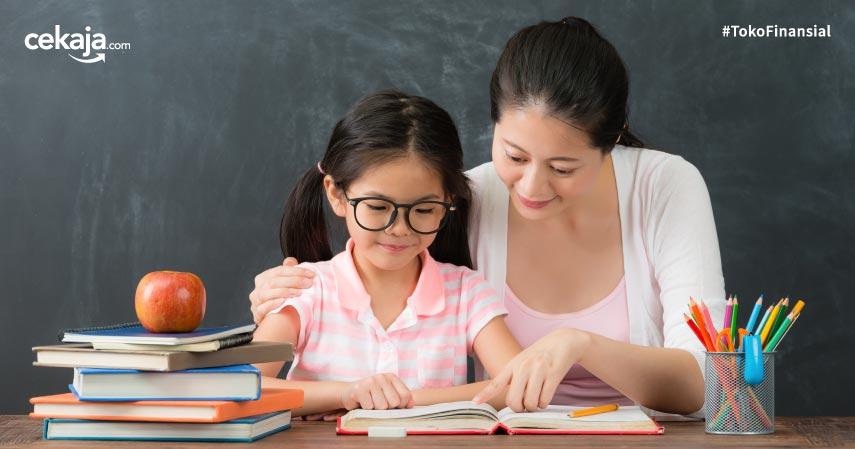 Sederet Keunggulan Homeschooling, Orangtua Perlu Tahu