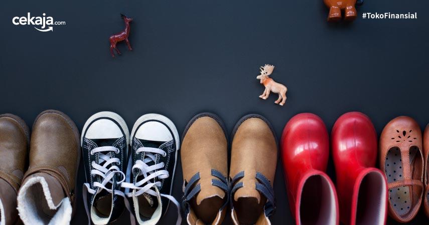 Hai Para Pecinta Sneakers, Ada Urban Sneaker Society 2019 Nih!