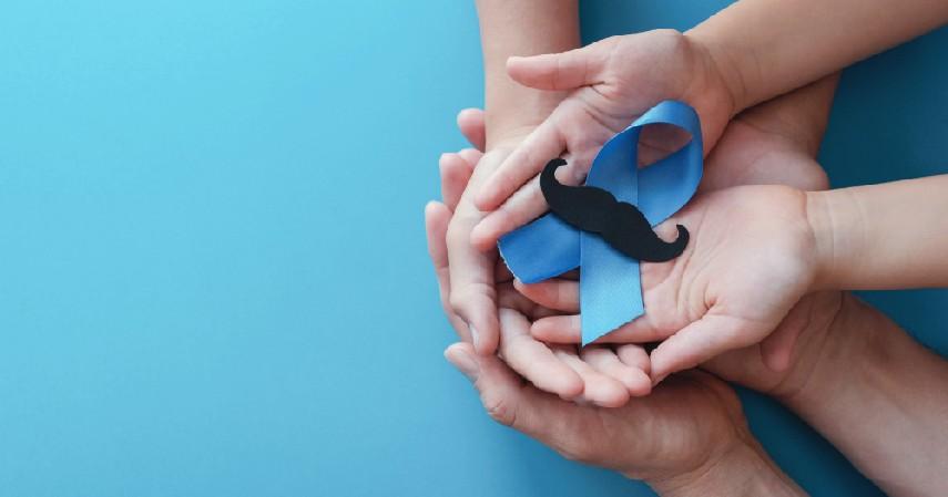 Cara Mencegah Kanker Prostat