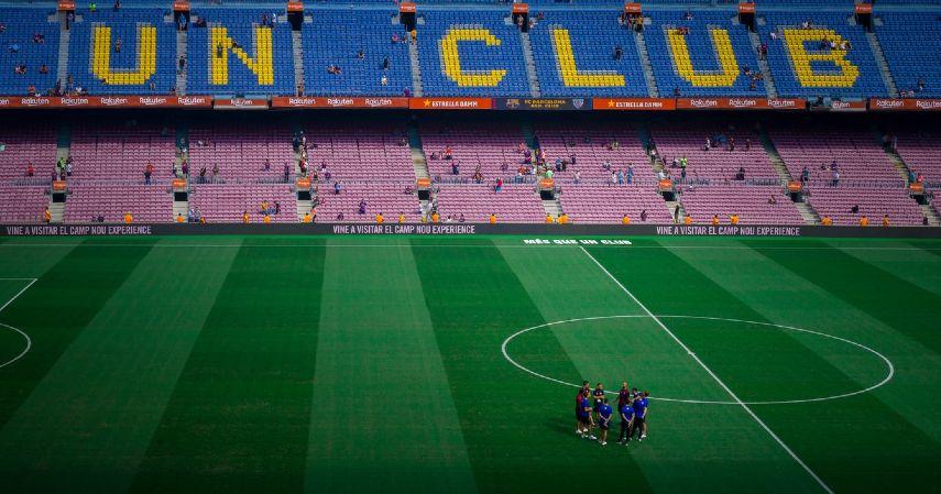 Mesin Uang Messi - Messi Bergelar Atlet Terkaya
