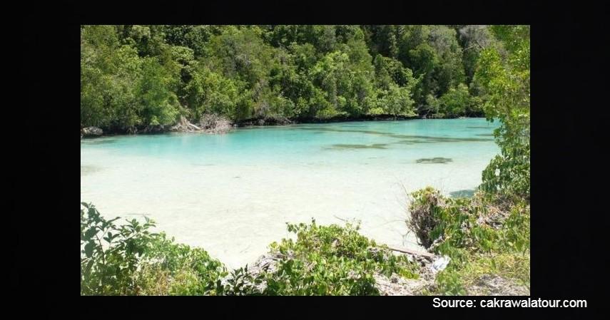 Kehe Daing - Wisata Berau nan Memukau, dari Derawan Sampai Laguna Perawan.jpg