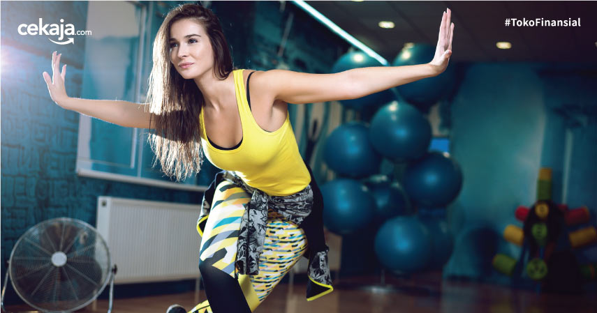 Pengantin Zumba Viral, Ini Manfaat Olahraga Dance Tersebut Bagi Tubuh