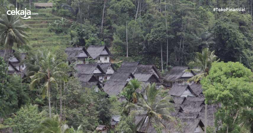 Tak Perlu Ke Malang, di Palmerah Juga Ada Kampung Tematik!