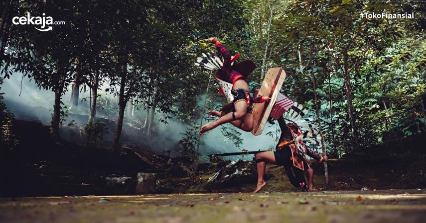 Menjelajah 8 Objek Wisata di Daerah Calon Ibu Kota Baru Indonesia