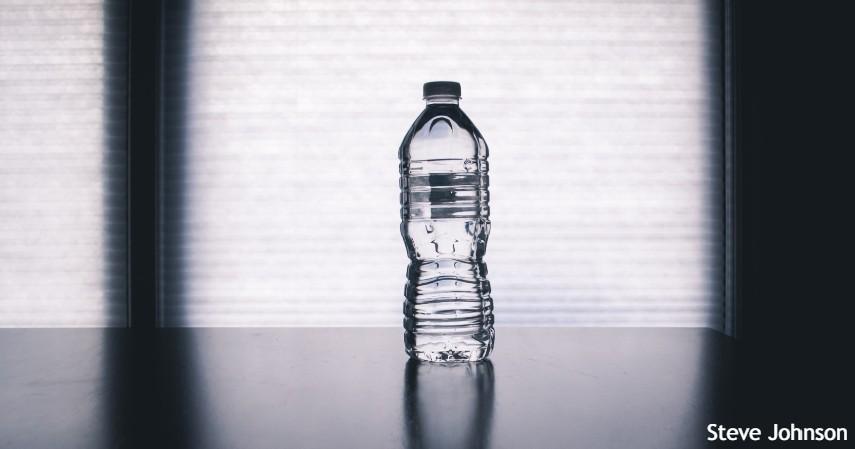 Banyak Minum Air Putih - liburan sehat