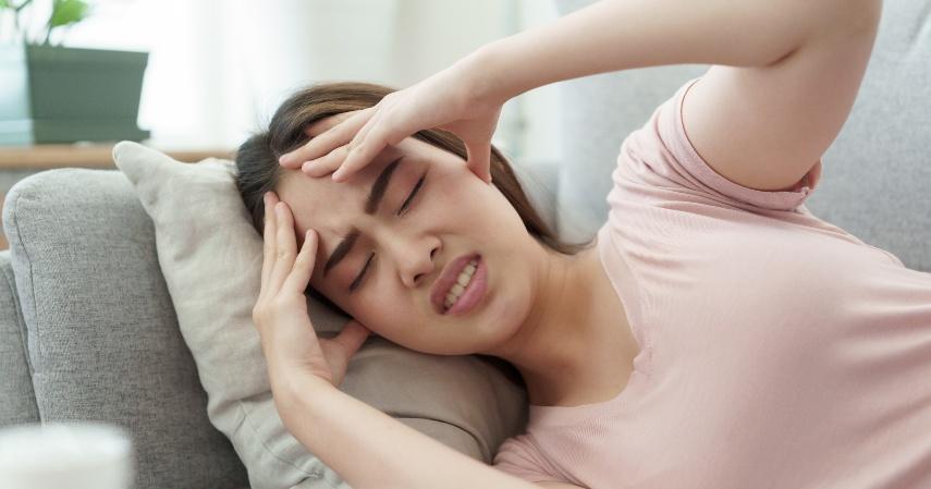 Depresi - bahaya ganja bagi tubuh