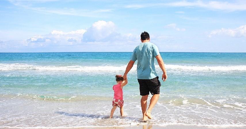Hitung total biaya liburan - Tips Menabung Biar Bisa Liburan Setiap Tahun Bareng Keluarga