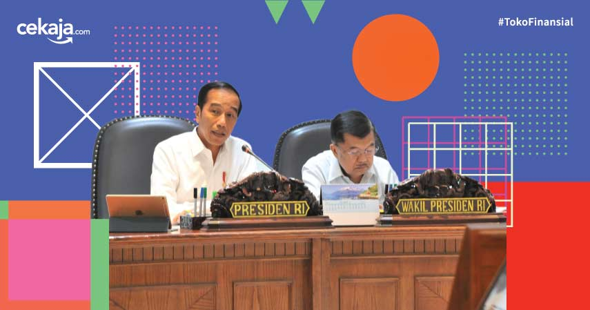 Jokowi Bali Baru