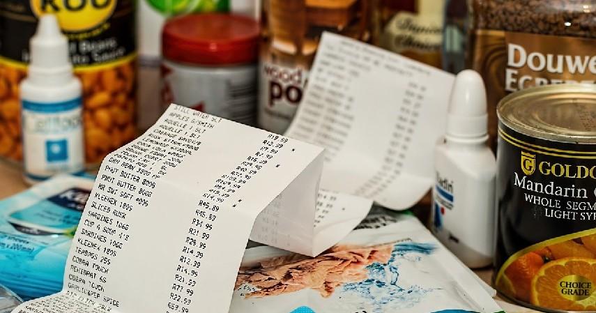 Jangan tunda bayar tagihan - Tips Mengatur Keuangan Buat Mahasiswa yang Jauh dari Orang Tua