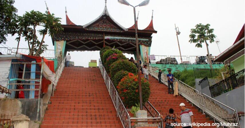 Intip 5 Wisata Kota Bukittinggi yang Pernah Jadi Ibu Kota Negara