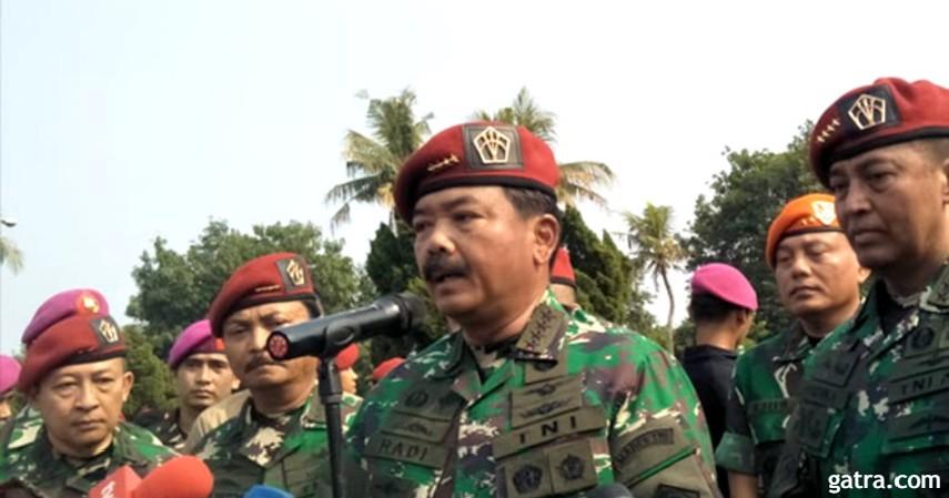 Koopsus - Militer Indonesia di Mata Dunia