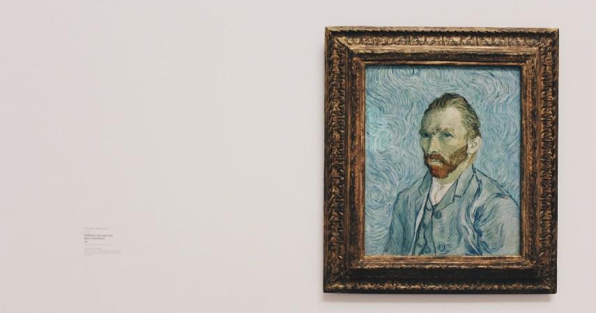 Lukisan - Barang koleksi lebih mahal dari saham dan emas