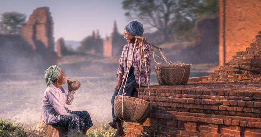 Menggambarkan Dinamisnya Interaksi Sosial dan Budaya - Tambang Batu Bara Ombilin situs budaya Indonesia