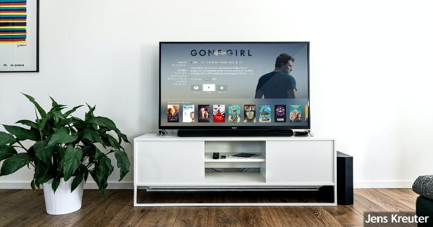 Smart TV - perangkat pintar