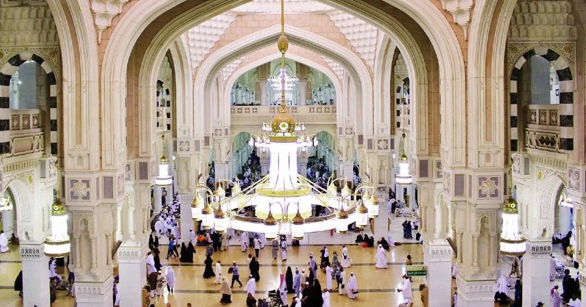Tambahan Kuota Haji - Serba-serbi Ibadah Haji yang Perlu Kamu Ketahui