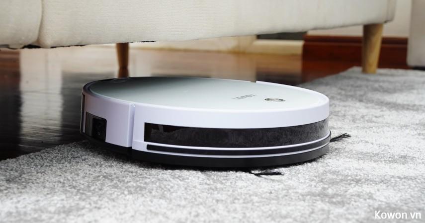 Vacuum robot - perangkat pintar