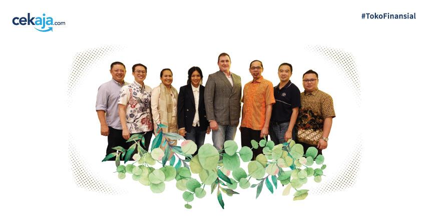 C88 Financial Technologies Akuisisi Perusahaan Analitika Data Terkemuka di Indonesia: id/x partners dan Optus Solution (IDX Optus)