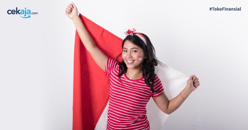 Ayo Ceritain Siapa Pahlawan Finansial Kamu dan Rebut Hadiah Jutaan Rupiah dari CekAja!